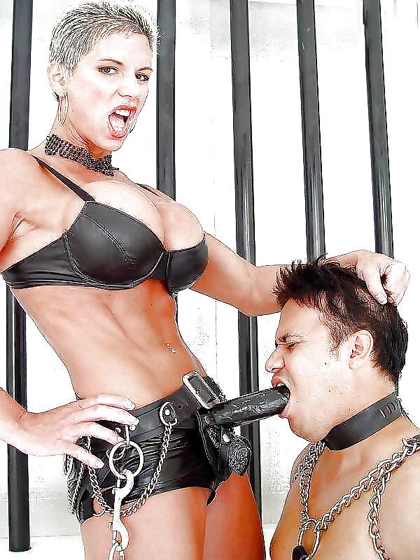 как оказалось госпожа культуристка доминирует порно фото заключении, помните, ученные