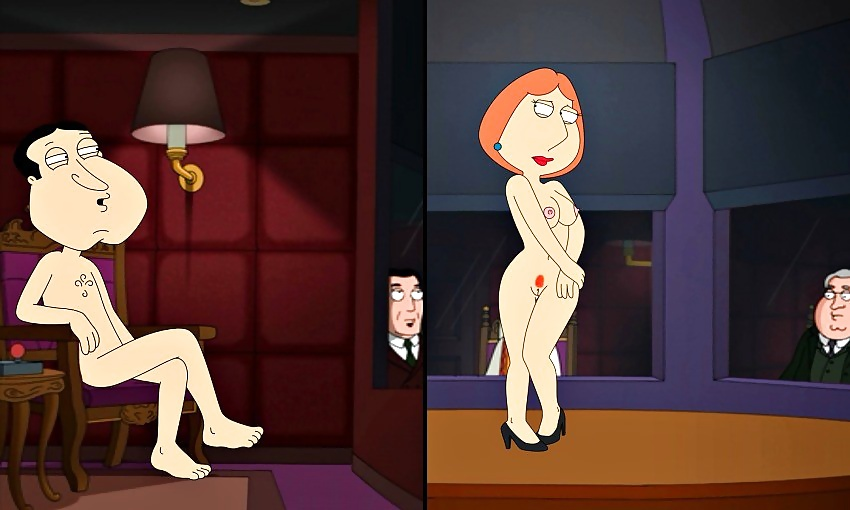 Family guy quagmire sex