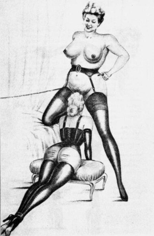 Erotic Art By Erotic Illusions Commission Erotic Art