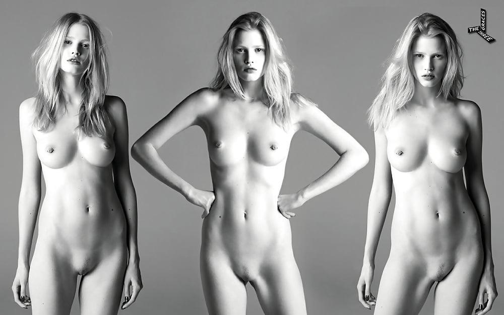 Beautiful spanish naked