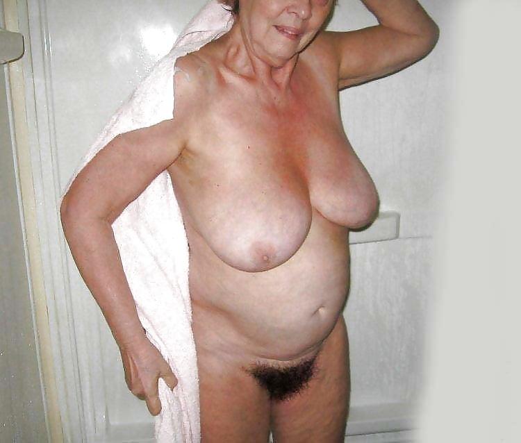 Grandma Cunt