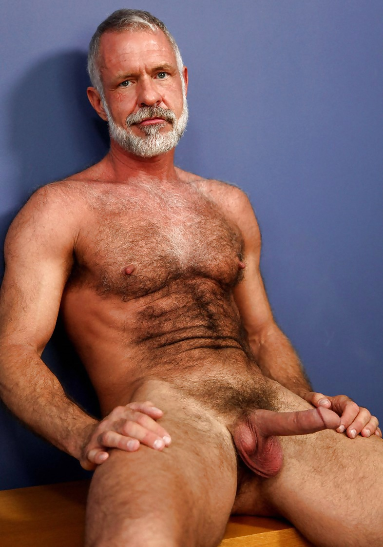 Восточное порно зрелые мужчины — 12