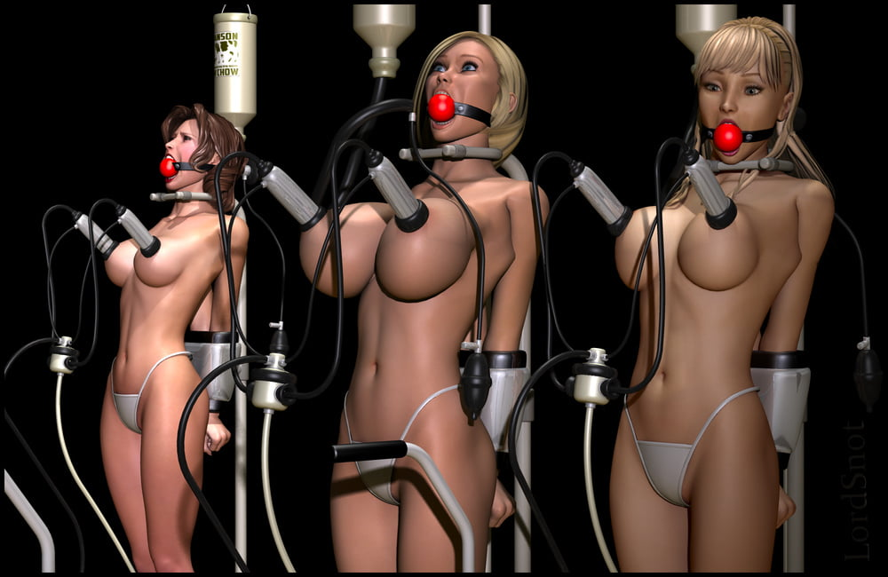 Clubs erotic milking pics