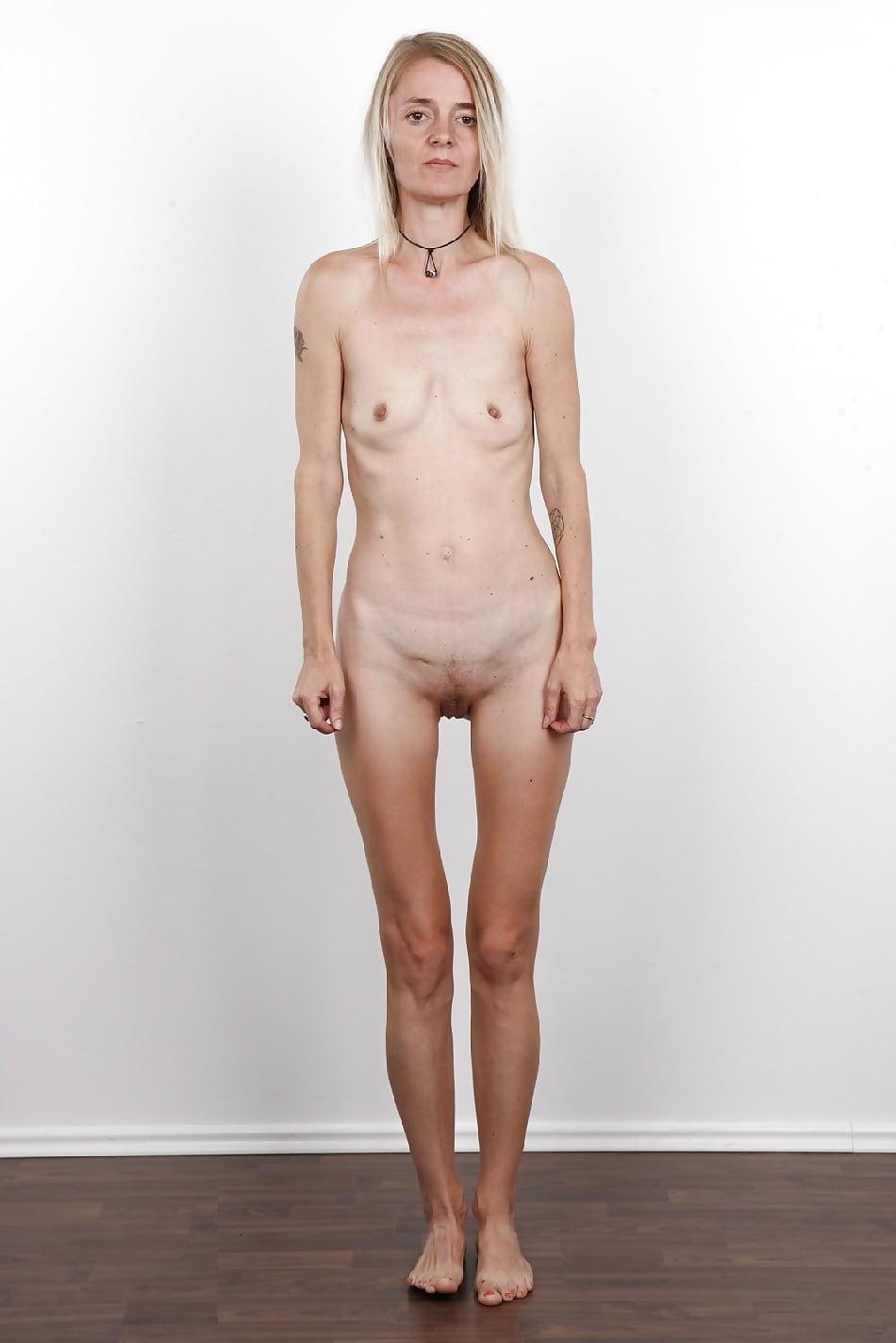 Super skinny women standing porn pics — 12