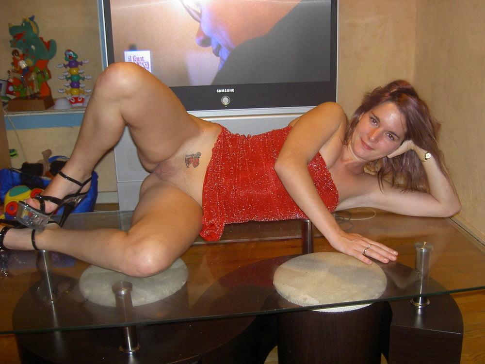 Жена при гостях устроила стриптиз смотреть — pic 12