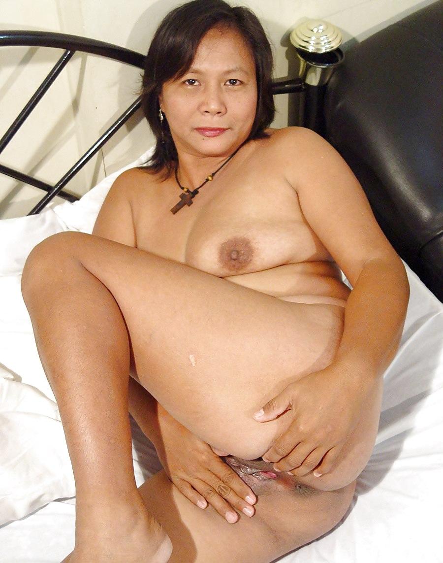 Tum A Sexy Mature Asian