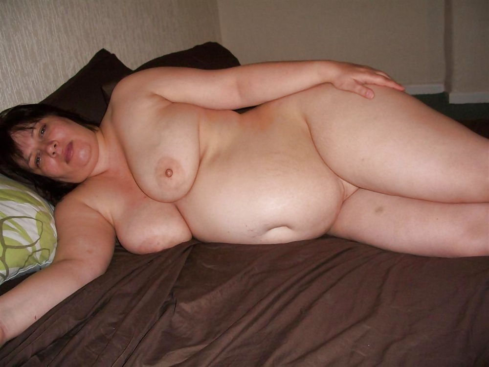 Bbw girl naked on webcam