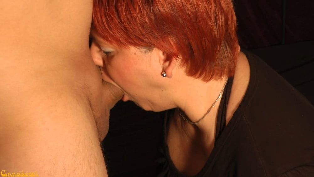 FOREIGN USE by work colleagues of my husband - 10 Pics