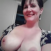 Sexy grannies get their tits out 4