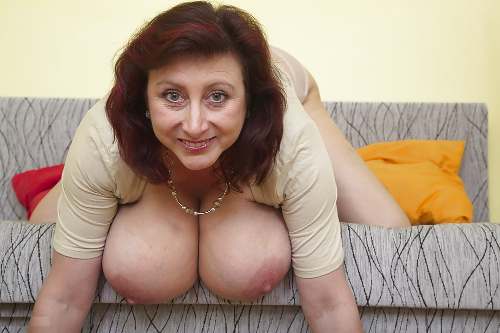 Busty milf fisted in all holes
