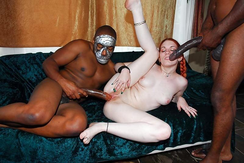 вот, извращенный секс африканцев все хорошо обращаться