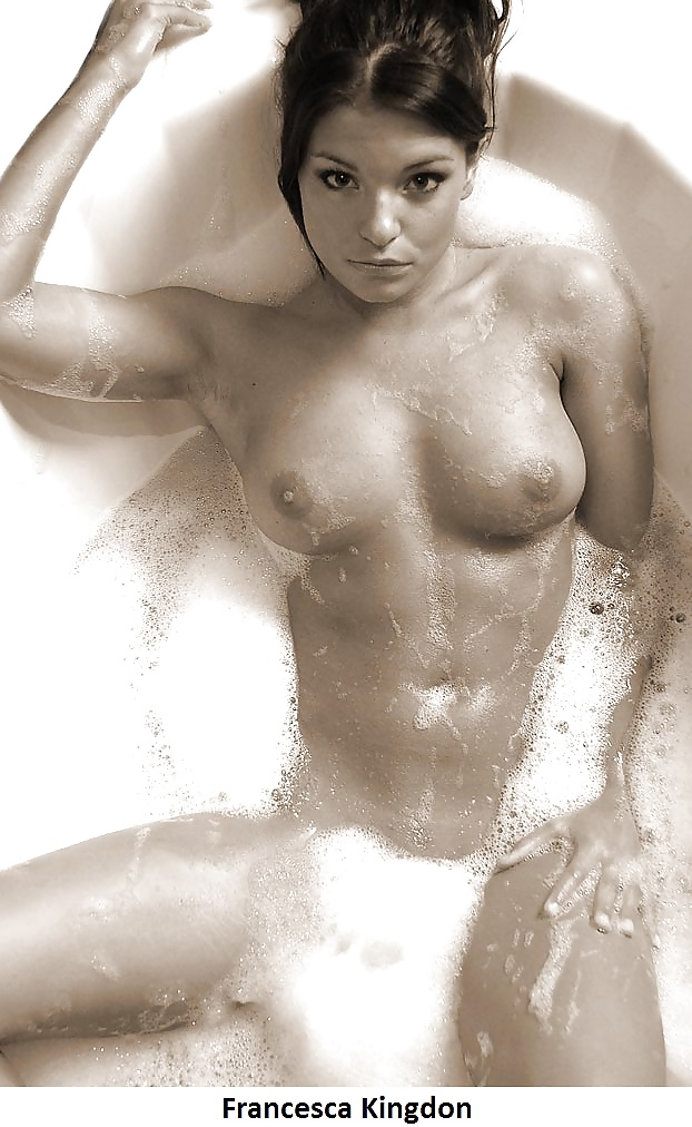 Hull nude lydia Lydia Hull